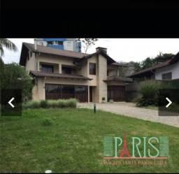 Casa à venda com 4 dormitórios em Saguaçu, Joinville cod:319
