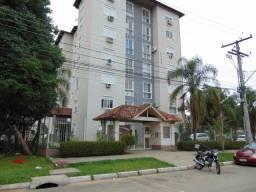 Apartamento para aluguel, 2 quartos, 1 vaga, Cristal - Porto Alegre/RS