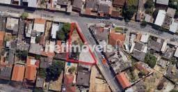 Terreno à venda em São josé, Belo horizonte cod:824376