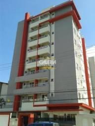 Apartamento para alugar com 2 dormitórios em Santo antônio, Joinville cod:5320