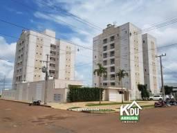 Apartamento à venda, 3 quartos, 1 suíte, 2 vagas, Jardim das Américas - Primavera do Leste