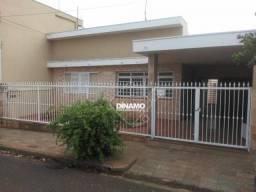 Casa com 2 dormitórios para alugar, 152 m² - Campos Elíseos - Ribeirão Preto/SP