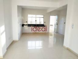 Apartamento à venda, 3 quartos, 1 vaga, Santo Antônio - Viçosa/MG