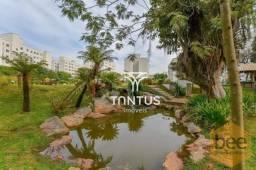 Apartamento com 2 dormitórios à venda, 43 m² por R$ 194.750,00 - Pinheirinho - Curitiba/PR