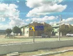 Apartamento à venda com 2 dormitórios em Sao cristovao, Arcoverde cod:55875