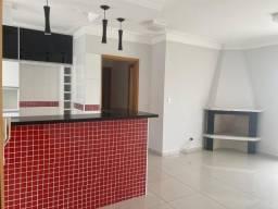 Apartamento para aluguel, 2 quartos, 2 vagas, Jardim Paulista - Atibaia/SP