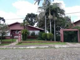 Casa para alugar com 4 dormitórios em Guarani, Novo hamburgo cod:8154