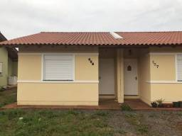 Casa para aluguel, 2 quartos, 2 vagas, Floresta - Nova Santa Rita/RS