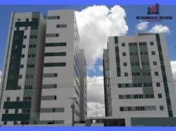 Apartamento à venda, 2 quartos, 1 vaga, Catolé - Campina Grande/PB