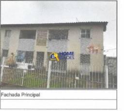Casa à venda com 2 dormitórios em Desterro, Abreu e lima cod:55775