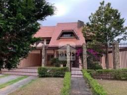 Casa à venda, 412 m² - Guabirotuba