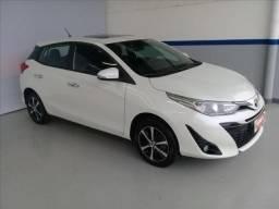 Toyota Yaris 1.5 16v Xls