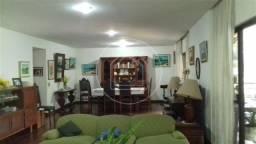 Apartamento à venda com 5 dormitórios em Barra da tijuca, Rio de janeiro cod:801044