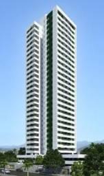 Apartamento com 3 quartos à venda, 92 m² por R$ 737.000 - Boa Viagem - Recife