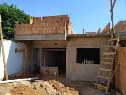 Casa à venda, 2 quartos, 1 suíte, 2 vagas, Parque Residencial Rita Vieira - Campo Grande/M