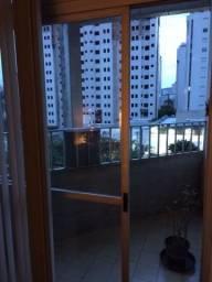 Apartamento à venda com 03 quartos em Santo Agostinho.