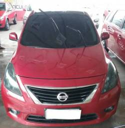 NISSAN VERSA 2012/2013 1.6 16V FLEX SL 4P MANUAL