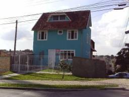 Sobrado com 4 dormitórios à venda, 211 m² por R$ 570.000 - Bairro Alto - Curitiba/PR