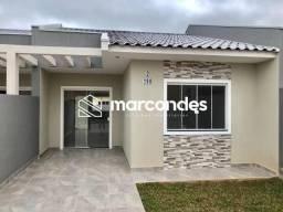 Casa à venda, 3 quartos, 2 vagas, Green Izabel - Fazenda Rio Grande/PR