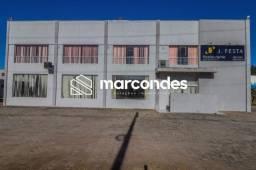 Barracão para aluguel, Eucaliptos - Fazenda Rio Grande/PR