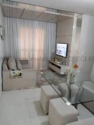 Apartamento mobiliado - Residencial Bela Vista