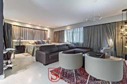 Apartamento com 1 quarto para aluguel no Centro em Curitiba