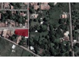 Terreno à venda, 1162 m² - Vila Tijupa Queimado - São José de Ribamar/MA - Leilão ? 29/10