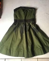 Vendo vestido da colcci