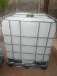 Container ibc, bombona 1.000 litros