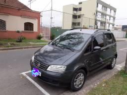 Vendo Fiat Idea 1.4 ELX Fire Flex 2009/2010