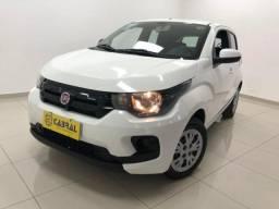 Fiat MOBI 1.0 flex * Zero de entrada + 48x R$990,00