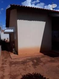 Casa à venda com 2 dormitórios em Residencial santa ana, Sao jose do rio preto cod:V7548