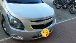 Cobalt 1.8 automático Ltz Chevrolet - 2014
