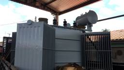 Transformador 1000 kVA semi nono