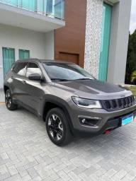 Jeep Compass Trailhawk 2.0 4x4 Aut 2017
