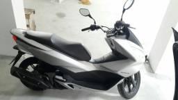 Honda Pcx 4.500 km. Super inteira