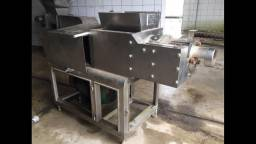 Cms Moedor De Carne Inox 40 Cv Poss Pde2500