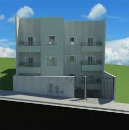 Apartamento no Vergani (Cód 733)
