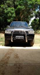 Hilux Sw4, 1993, completa.