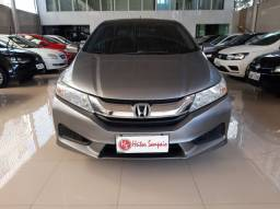 Honda City - 2015 Aut.
