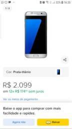Samsung edege 7