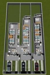 Casa com 3 quartos, 89 m², à venda por R$ 300.000