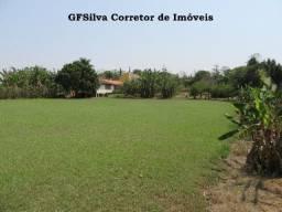 Chácara 6.000 m2 Escritura IPTUs pagos Oportunidade Ref. 410 Silva Corretor