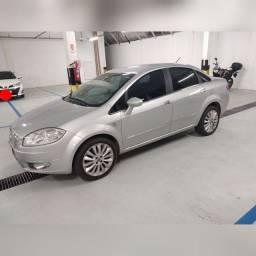 Fiat Linea Absolut - de garagem