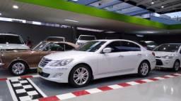 Hyundai Genesis Coupe 3.8 V6 24v