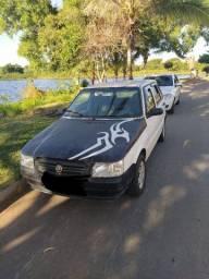 Fiat Uno 2006 pra Roça