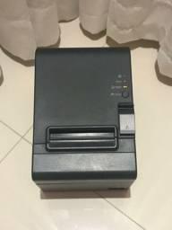 Impressora cupom fiscal epson