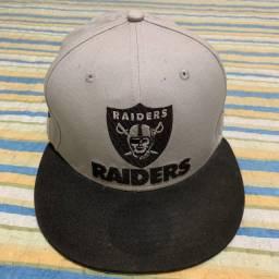 Boné Raiders NFL