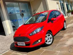 Fiesta Hatch SE 1.5 - 2014