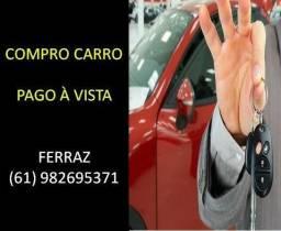 Compro e vendo / carros com e sem defeitos